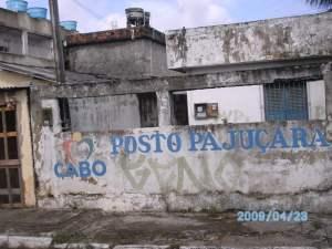 PSF PAJUÇARA