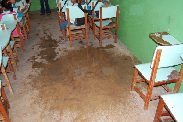 Escola Municipal Tancredo Neves11
